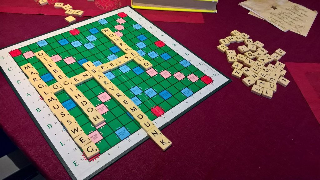 """Scrabble with PEGIDA"" by Rainer Rilke via flickr (CC BY-SA 2.0)"